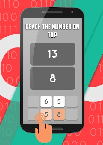 android 8 Digits: Modern Sudoku Puzzle Screenshot 1