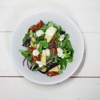 Work That Es' energierijke salade.