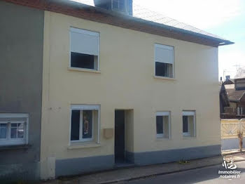 maison à Cerqueux (14)