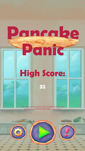 Code Triche Pancake Panic APK MOD screenshots 6