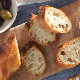 French-Style Baguettes
