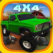 Truck Trials 2.5: Free Range 4×4 MOD APK 1.31 (Unlimited Money)
