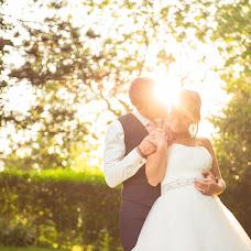 Wedding photographer Fabienne Louis (louis). Photo of 30.05.2016