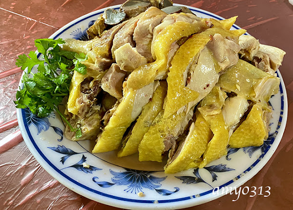 阮家莊土雞城-老大店