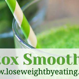 Detox Smoothie Recipes.