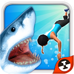 Shark Attack Simulator 3D v1.1 Full