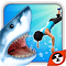 Shark Attack Simulator 3D 1.2 Apk