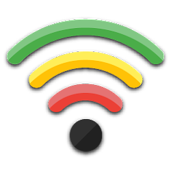 Simple Wifi Analyzer