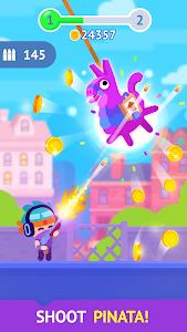 Pinatamasters 1.2.3 (Mod Money)