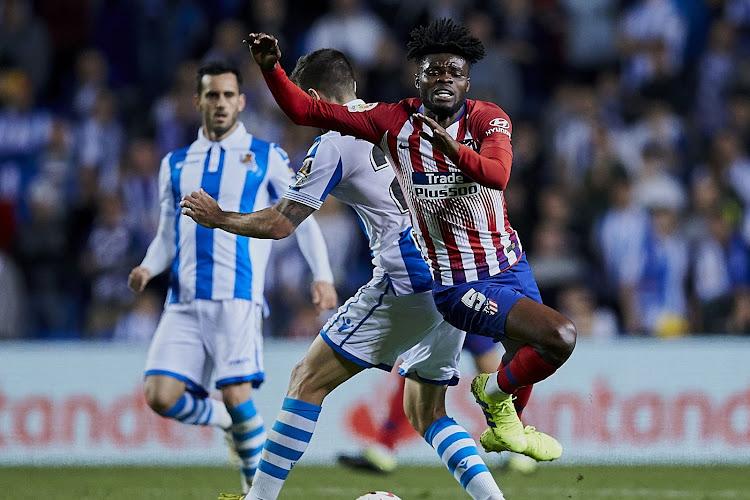 Un cadre de l'Atlético Madrid veut rejoindre Arsenal !