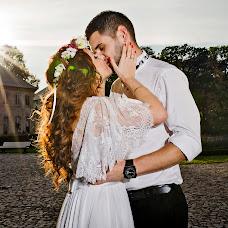 Wedding photographer Marcin Czajkowski (fotoczajkowski). Photo of 07.11.2017