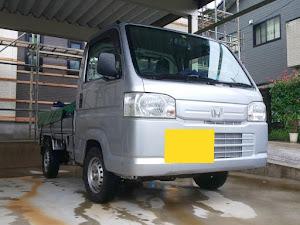 アクティトラックのカスタム事例画像 Miravanさんの2020年09月25日21:06の投稿