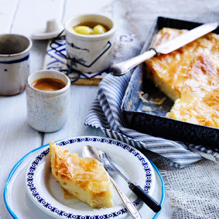 Semolina Custard Recipes.