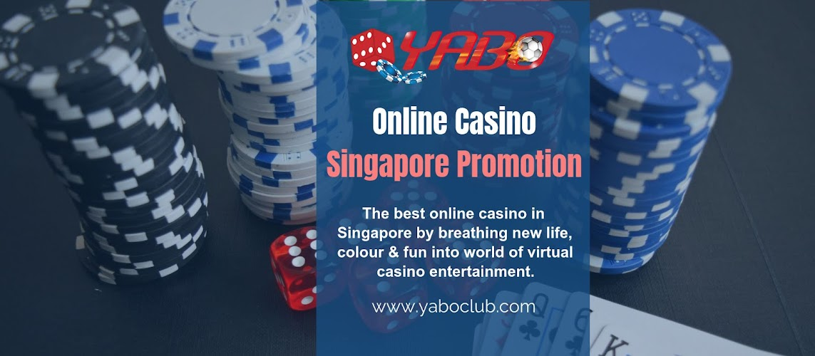 Online Casino Singapore Promotion