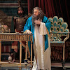 Nabucco is hard to find in the latest LA Opera production