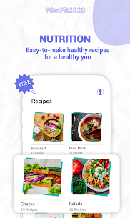 Shilpa Shetty – Yoga, Fitness, Exercise & Diet App Download For Android and iPhone 4