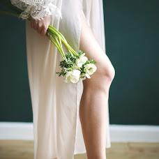 Wedding photographer Oksana Saveleva (Tesattices). Photo of 08.05.2018