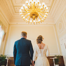 Wedding photographer Denis Alekseev (Denchik). Photo of 02.12.2014