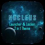 Nucleus 3D Launcher & Locker 1.0 Apk