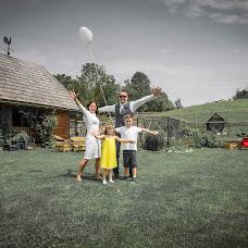 Svatební fotograf Andreas Novotny (novotny). Fotografie z 07.06.2018