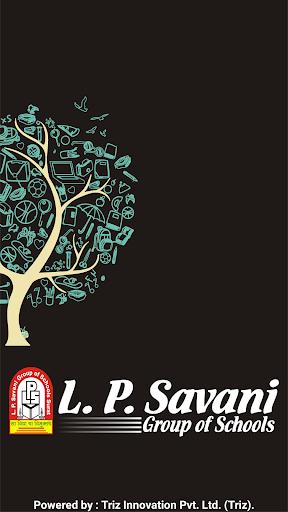 L.P Savani Group of Schools
