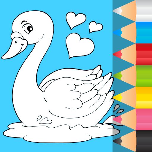 Animals Coloring Pages Google Play De Uygulamalar