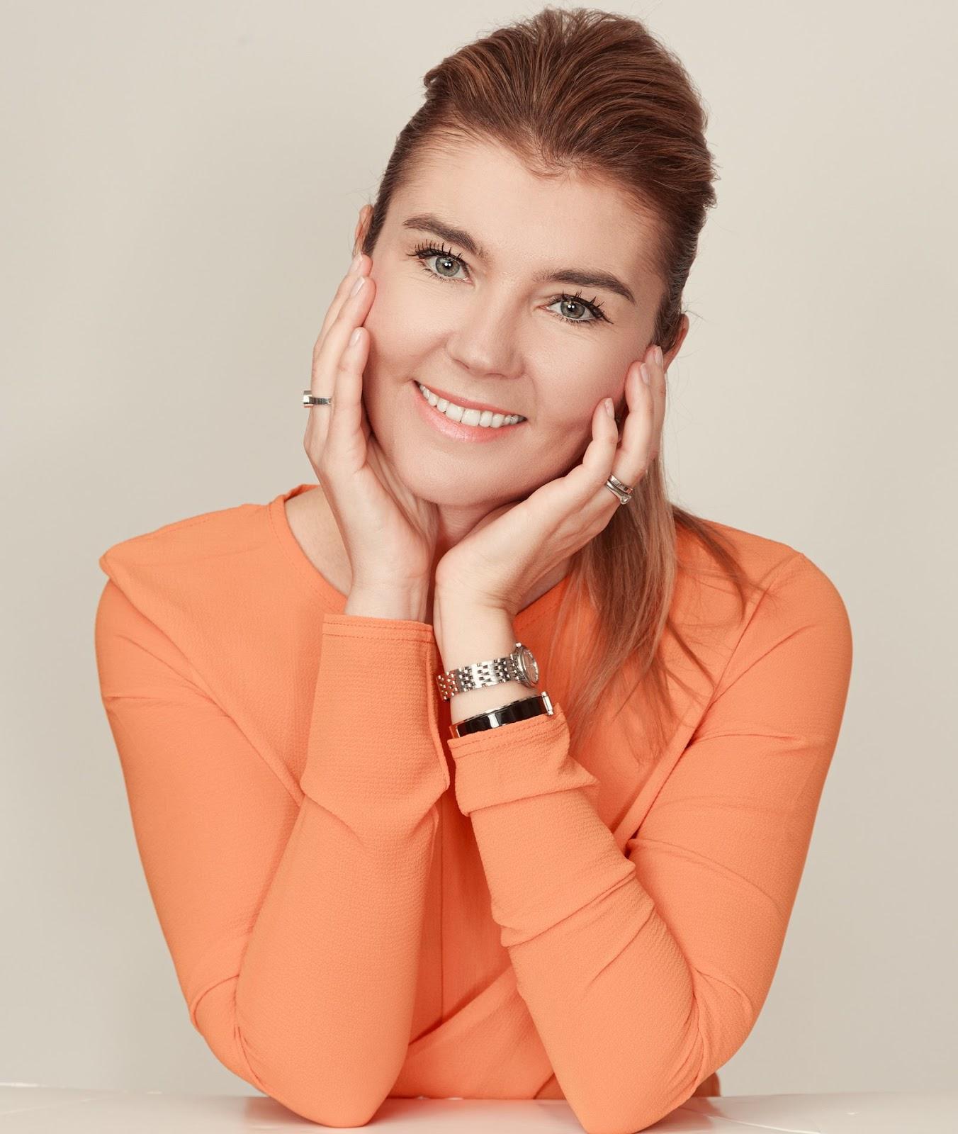 Zakladatelka e-shopu s britskou módou Lenka O'Neill