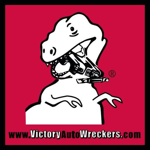 Victory Auto Wreckers LOGO-APP點子