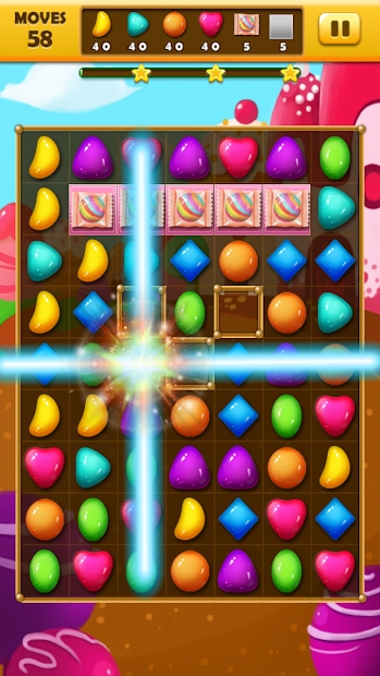 Candy Star screenshot 3