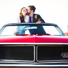 Wedding photographer Allison Callaway (allisoncallaway). Photo of 01.04.2016
