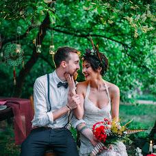 Wedding photographer Alena Kartushina (devochka). Photo of 27.06.2015