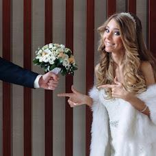 Wedding photographer Anna Dergay (AnnaDergai). Photo of 24.11.2016