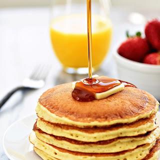 IHOP Pancakes (Copycat) Recipe