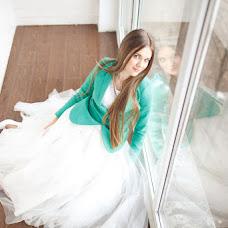 Wedding photographer Polina Timofeeva (PelageySpb). Photo of 25.03.2016