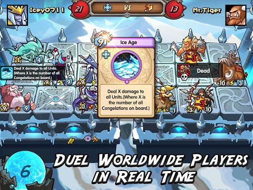 Fist of Truth - Magic Storm  screenshots 18