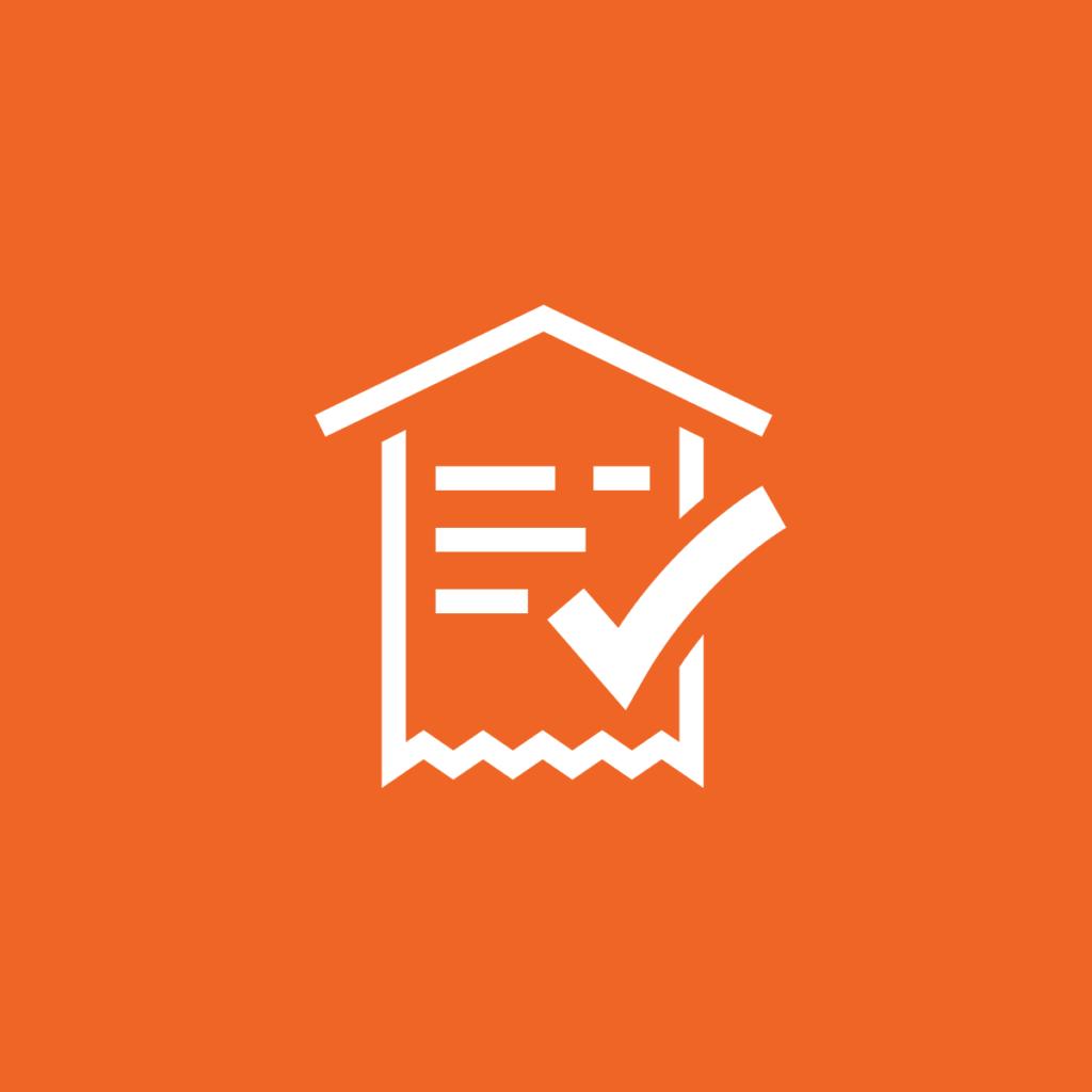 Receipt Bank Logo, Fintech