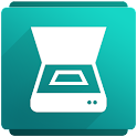 PDF Scanner from Photo Camera icon