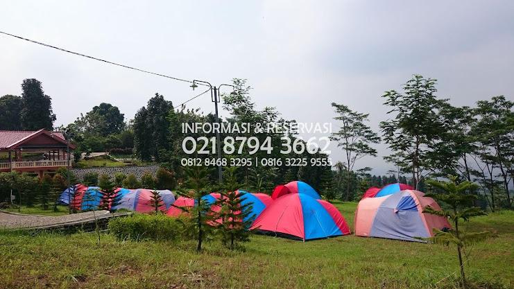 Agroeducation Wisata Villa Gunung Hambalang Hills  Berkemah Corporate  Sekitar Sentul  Dekat  Area Caringin - Bogor