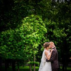 Wedding photographer Yulia Shalyapina (Yulia-smile). Photo of 29.08.2014