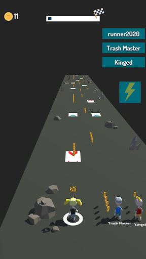 Code Triche Space.io mod apk screenshots 3