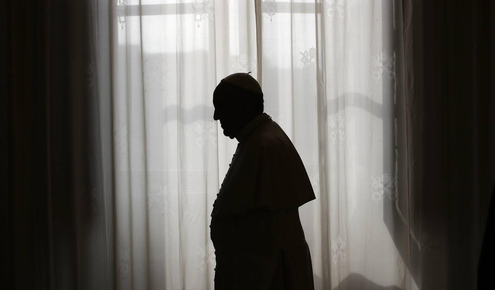 Lời giới thiệu của Đức Thánh Cha cho quyển sách mới của một nạn nhân bị lạm dụng tính dục