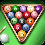 Billiards Pool-8 ball pool & 9 ball pool Icon