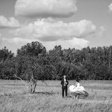 Wedding photographer Denis Khuseyn (legvinl). Photo of 01.01.2018