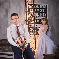 Bryllupsfotograf Vladimir Kondratev (wild). Foto fra 09.09.2016