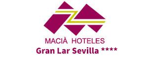 Hotel Macià Gran Lar Sevilla | Mejor Precio Garantizado | Web Oficial