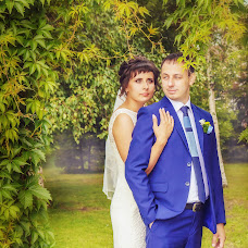 Wedding photographer Tatyana Kasperevich (id21905233). Photo of 28.07.2016