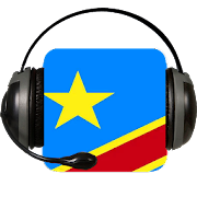 Congo radio stations
