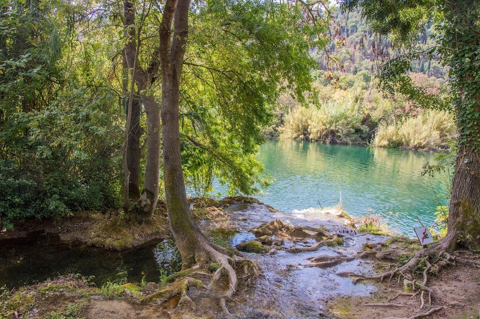 krka-nationaal-park-kroatie