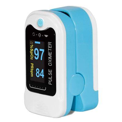 House Of Sensation Fingertip Pulse Oximeter