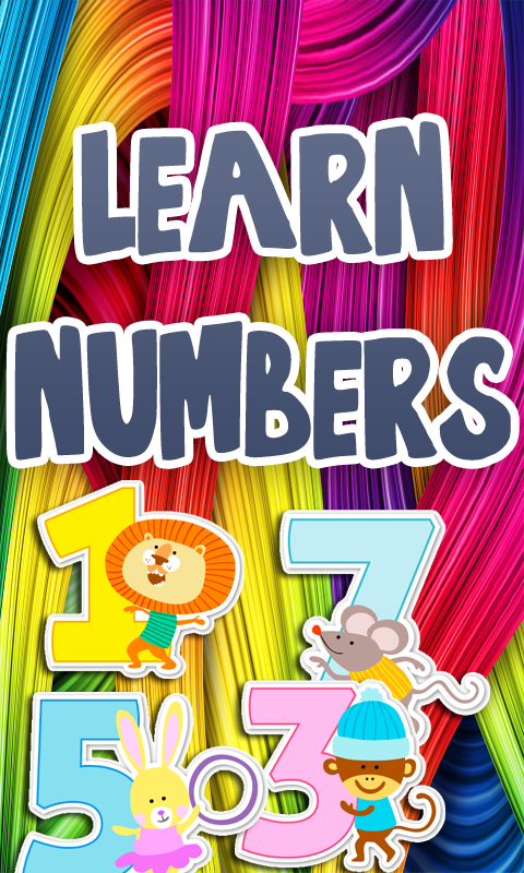 Kids Learning Alphabet, Number- screenshot